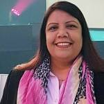 Karen Fernandes Profile Picture