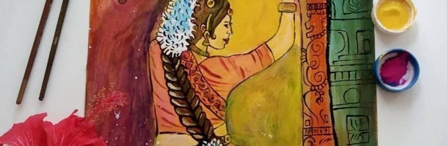 Soumya V Cover Image