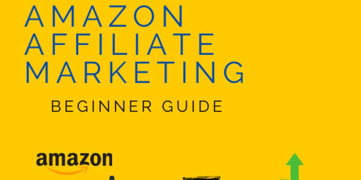 Earn Extra Income As an Amazon Affiliate Marketer