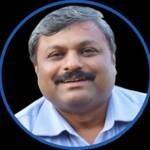 Milind Joshi Profile Picture